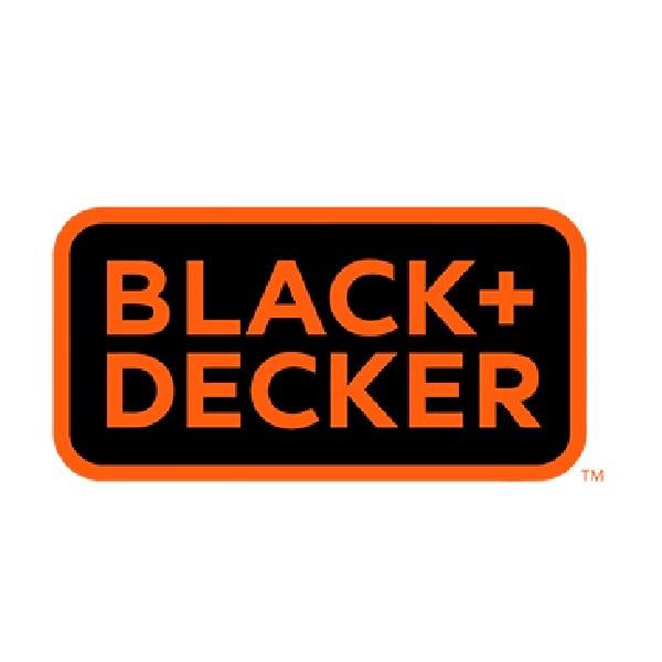 BLACK & DEKER