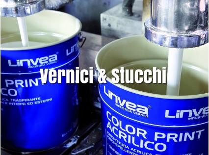 Vernici & Stucchi
